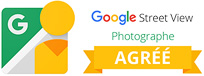 google street view photographe agree armsphere.fr lyon