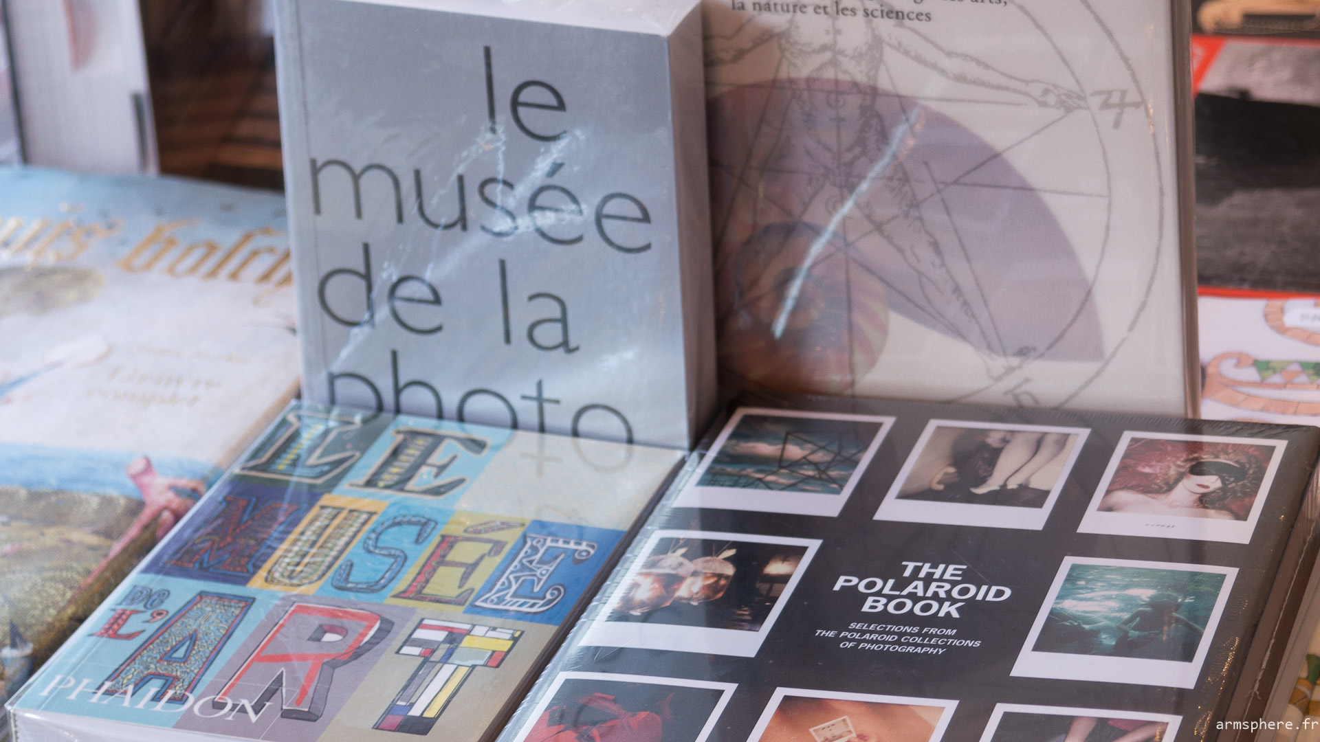 le musée de la photo le musée de l'art the polaroid book selections from the plaroid collections of photography